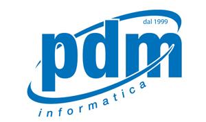 PDM Informatica Logo
